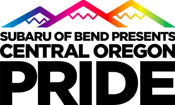 CENTRAL OREGON PRIDE